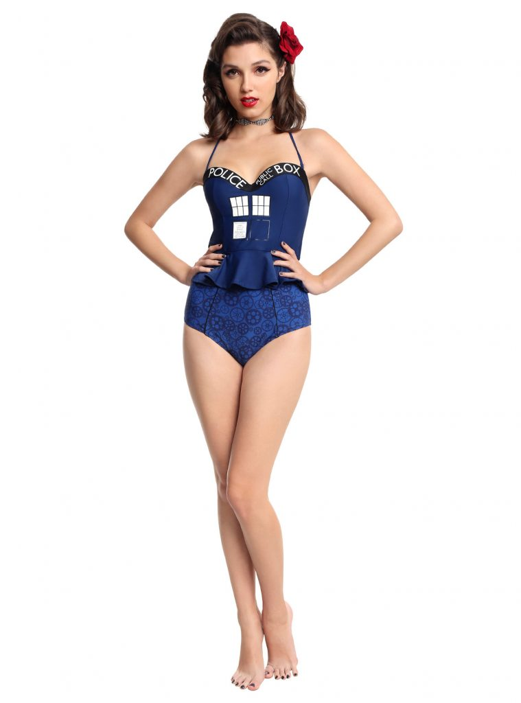 costume doctor who
