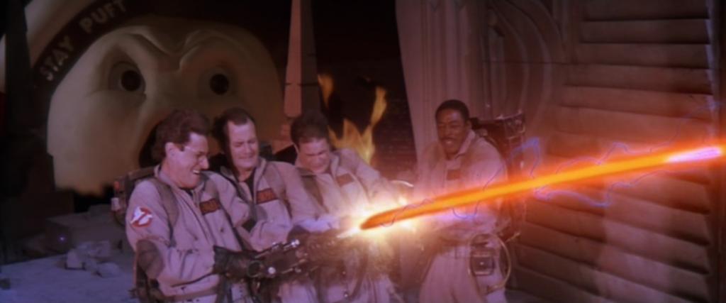 folli teorie nerd ghostbusters