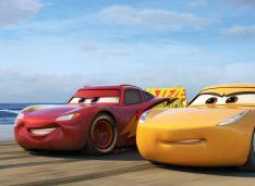 Cars 3, la recensione a tutto gas del nuovo film Pixar!