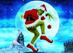 Il Grinch: 10 curiosità sul personaggio che odia(va) il Natale