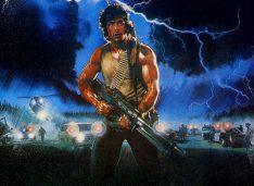 Rambo usciva in Italia 35 anni fa: ecco 23 curiosità sul film!
