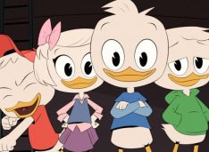 Ducktales: arriva la nuova serie animata su Disney Channel!