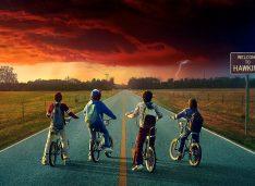 Stranger Things 2: una paurosa recensione!