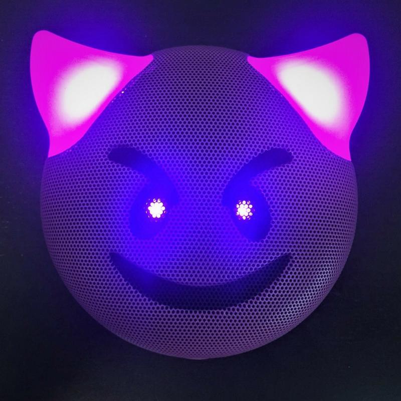 Jamoji buetooth speaker