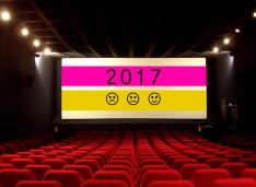 Cinema 2017: il meglio ed il peggio di un anno di film