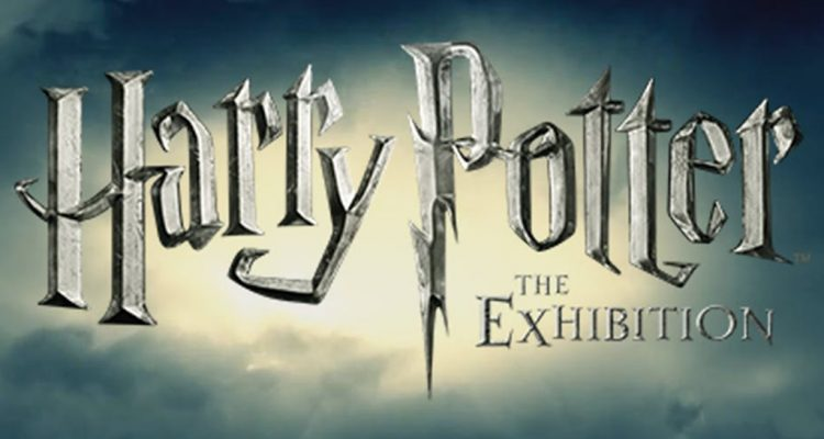 mostra harry potter