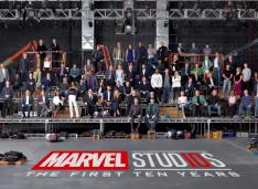 MCU – Marvel Cinematic Universe compie 10 anni: scopri le curiosità di tutti i film!