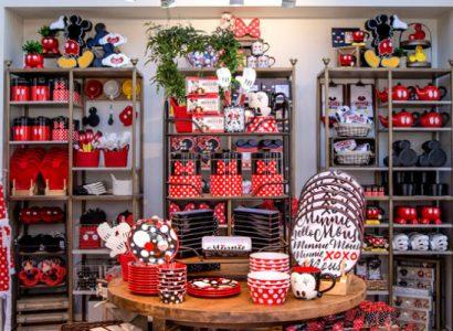 Disney Home Store