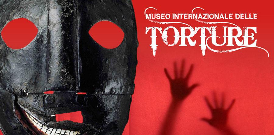 Museo delle torture graziano visconti