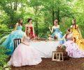 Arrivano gli abiti da sposa ispirati alle principesse Disney!