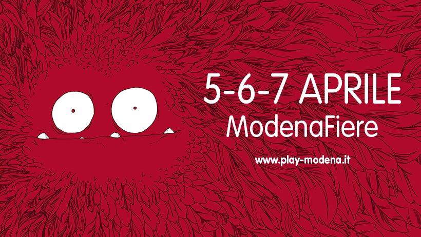 Play Modena 2019