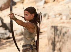 Tomb Raider, la recensione del nuovo film con Alicia Vikander