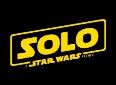 SOLO – A Star Wars Story: ecco il trailer finale!