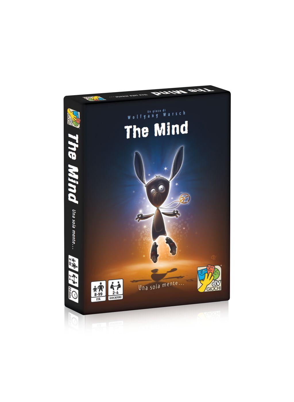 3D_TheMind dv giochi