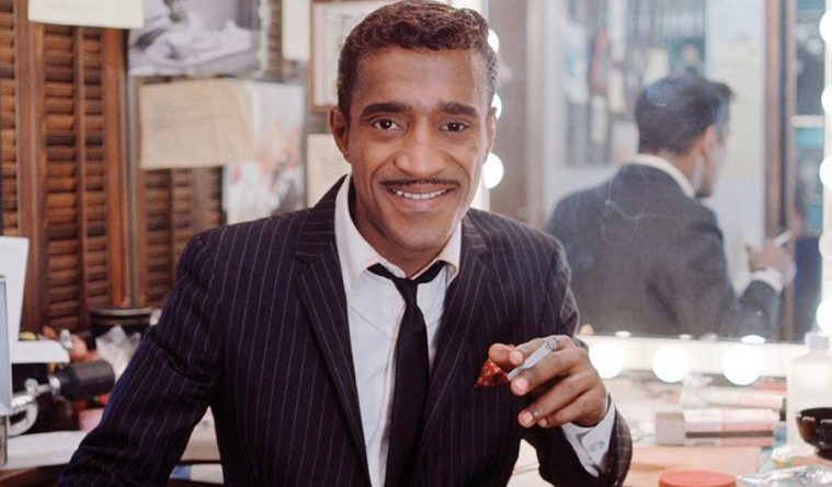 Beetlejuice Sammy Davis Jr