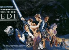 """""""Il Ritorno dello Jedi"""" compie 35 anni: scopri le curiosità sul 6° Episodio di Star Wars!"""