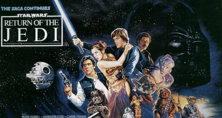 Ritorno dello Jedi 00