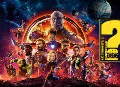 """È uscito il DVD di """"Avengers : Infinity War"""": scopriamo le curiosità del film!"""