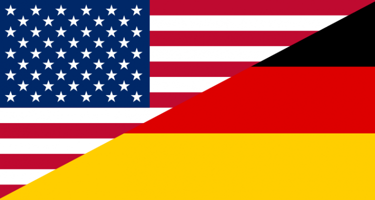 german e american boardgames