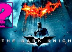 """""""Il Cavaliere oscuro"""" compie 10 anni: scopriamo un po' di curiosità sul film!"""