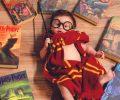 Sei una mamma nerd? Per te una selezione di accessori a tema Harry Potter per il tuo bebè!