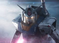 Gundam: in arrivo un film live-action?