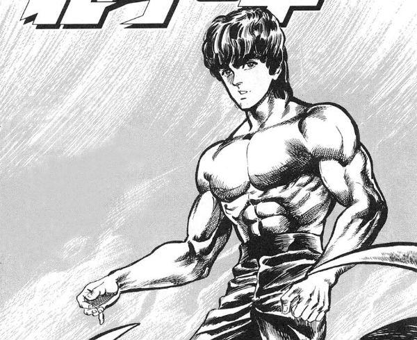 Ken il guerriero 03