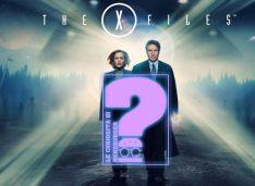 X-Files compie 25 anni: scopri le curiosità sulla serie tv!