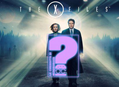 X Files 25 00