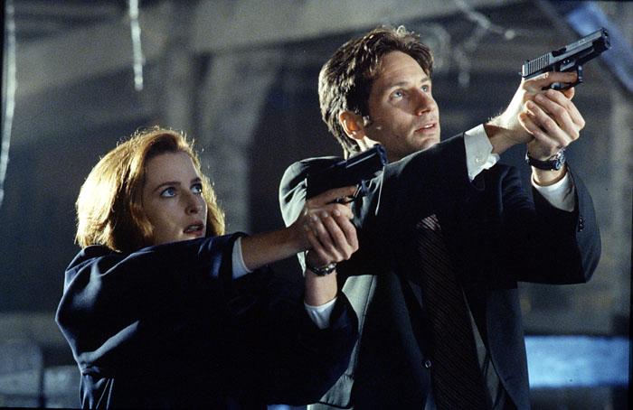 X Files 25 14