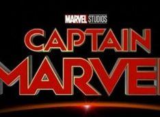 Captain Marvel: ecco il trailer dell'attesissimo nuovo film Marvel Studios!