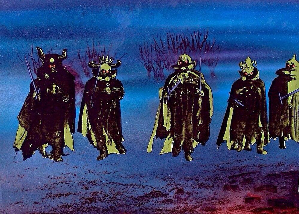 Il Signore degli Anelli 1978 03
