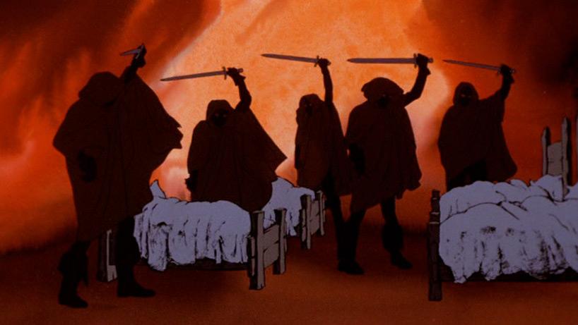 Il Signore degli Anelli 1978 04