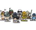 Mamme nerd: che la Forza sia con voi! 8 accessori per bambini a tema Star Wars!