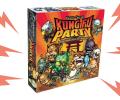 Kung Fu Party, il partygame fra animali e arti marziali!