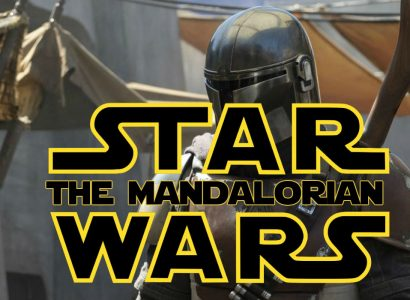 The Mandalorian 0