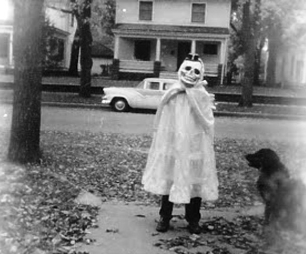 vintage halloween 11