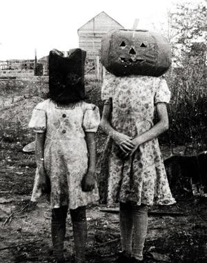 vintage halloween 20