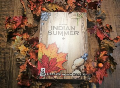 Indian Summer gioco