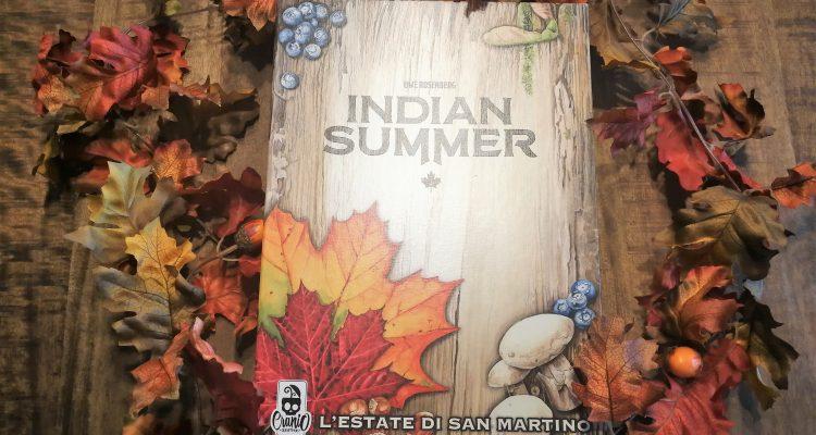 Indian Summer gioco