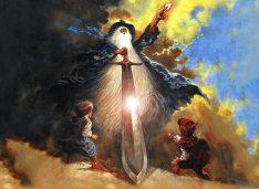 """""""Il Signore degli Anelli"""" in versione cartone animato, compie 40 anni"""