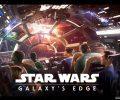 Star Wars – Galaxy's Edge: il tema musicale e lo stato di avanzamento dei lavori