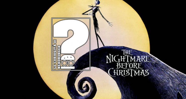 NIGHTMARE BEFORE CHRISTMAS 00