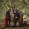 Se Thor avesse letto i fumetti, avrebbe evitato lo 'snap' di Thanos!