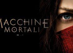 Le Macchine Mortali demoliscono i cinema italiani