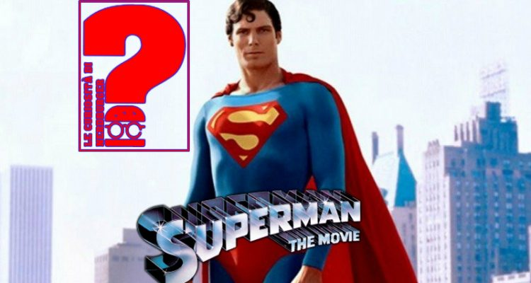 Superman 00