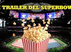 TUTTI I TRAILER DEL SUPERBOWL LIII !