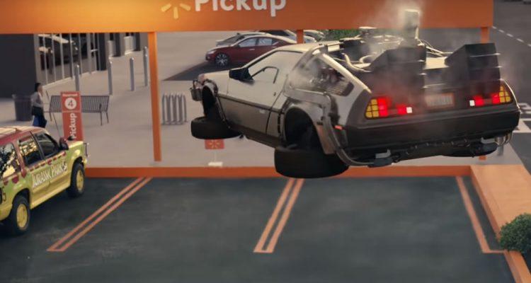 Walmart ci regala lo spot tv più nerd della storia