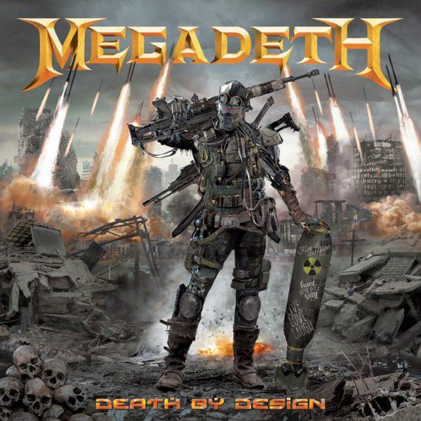 Megadeth 06