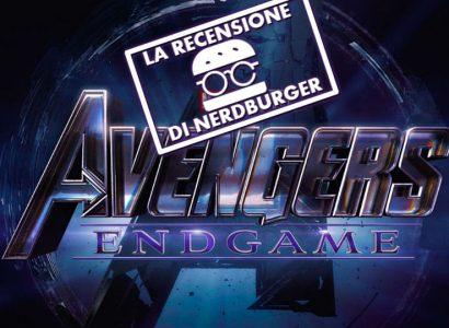 Avengers Endgame 0